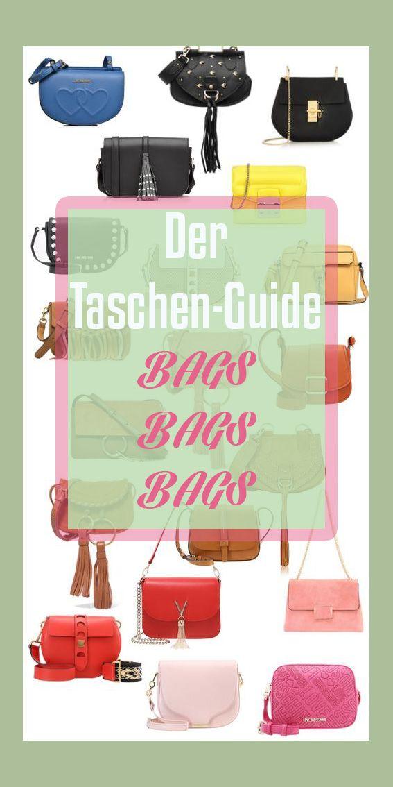 Die Neuesten Taschen Trends U0026 Style! Welche Handtaschen Sind Angesagt,  Welche Farben,