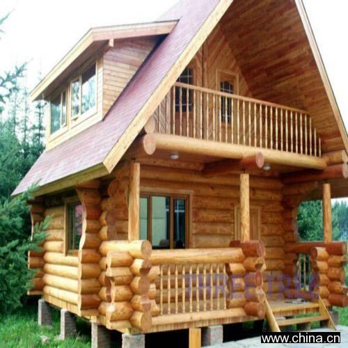 Imagen de ventajas de las casas de madera 2 jose y su - Casas de madera bonitas ...