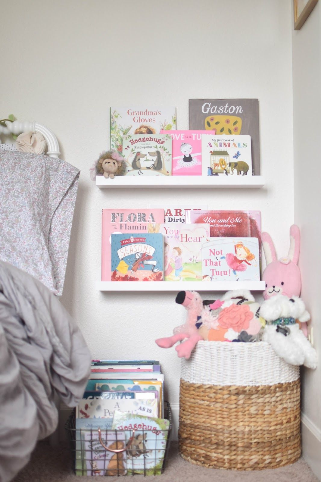 25 Amazing Girls Room Decor Ideas For Teenagers