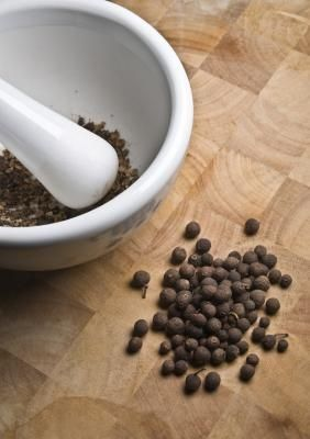 How to Plant Peppercorns