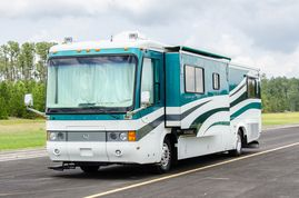 All Current Inventory Luxury Motorhomes Recreational Vehicles Motorhome