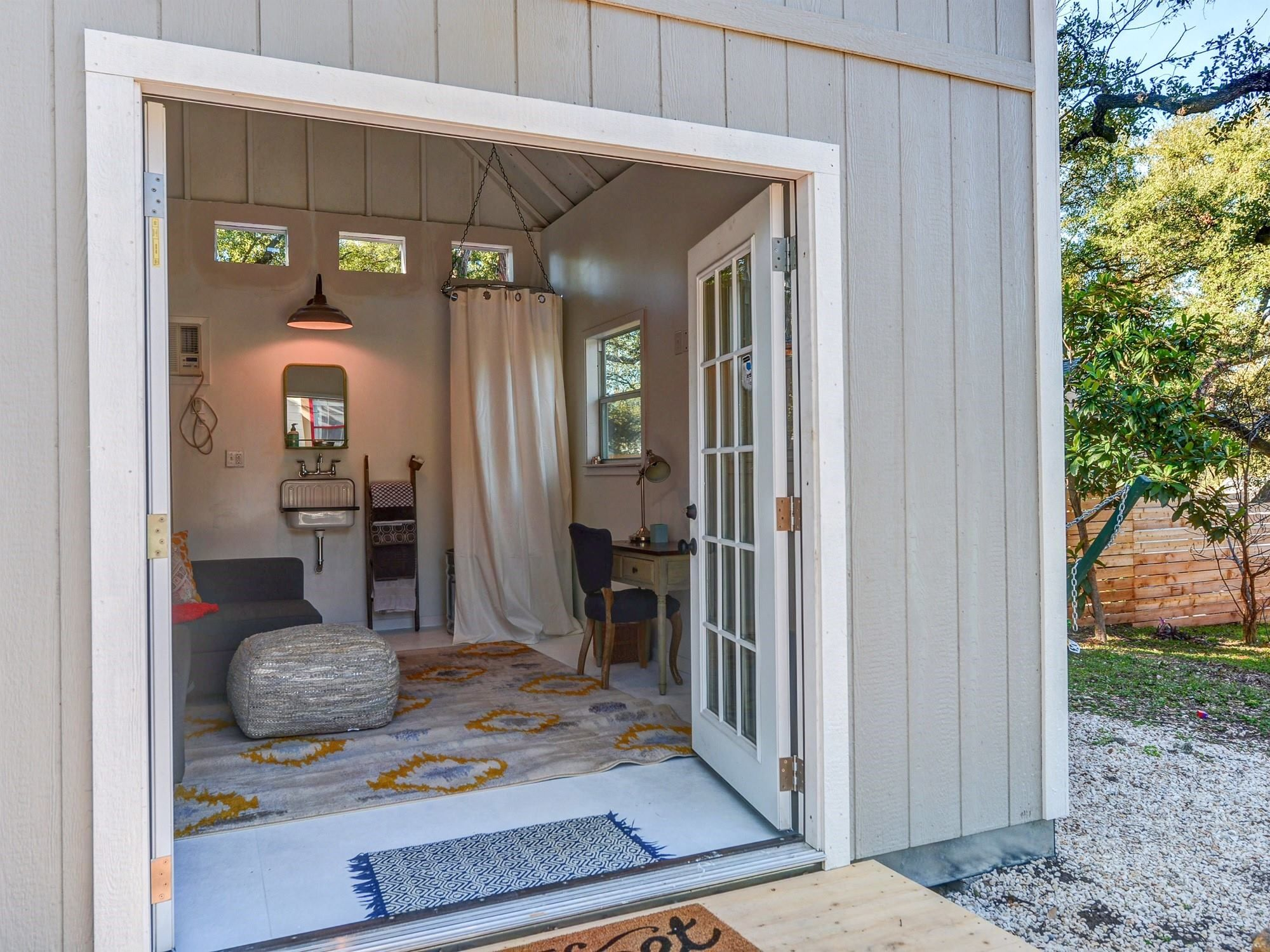 Delightful Storage Shed Construction | Our Products | Tuff Shed