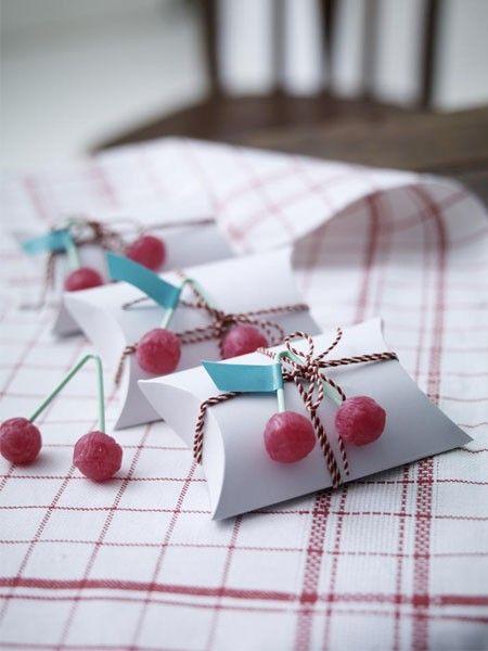 Kreative Gastgeschenke Selber Machen Geschenkideen Verpackungen