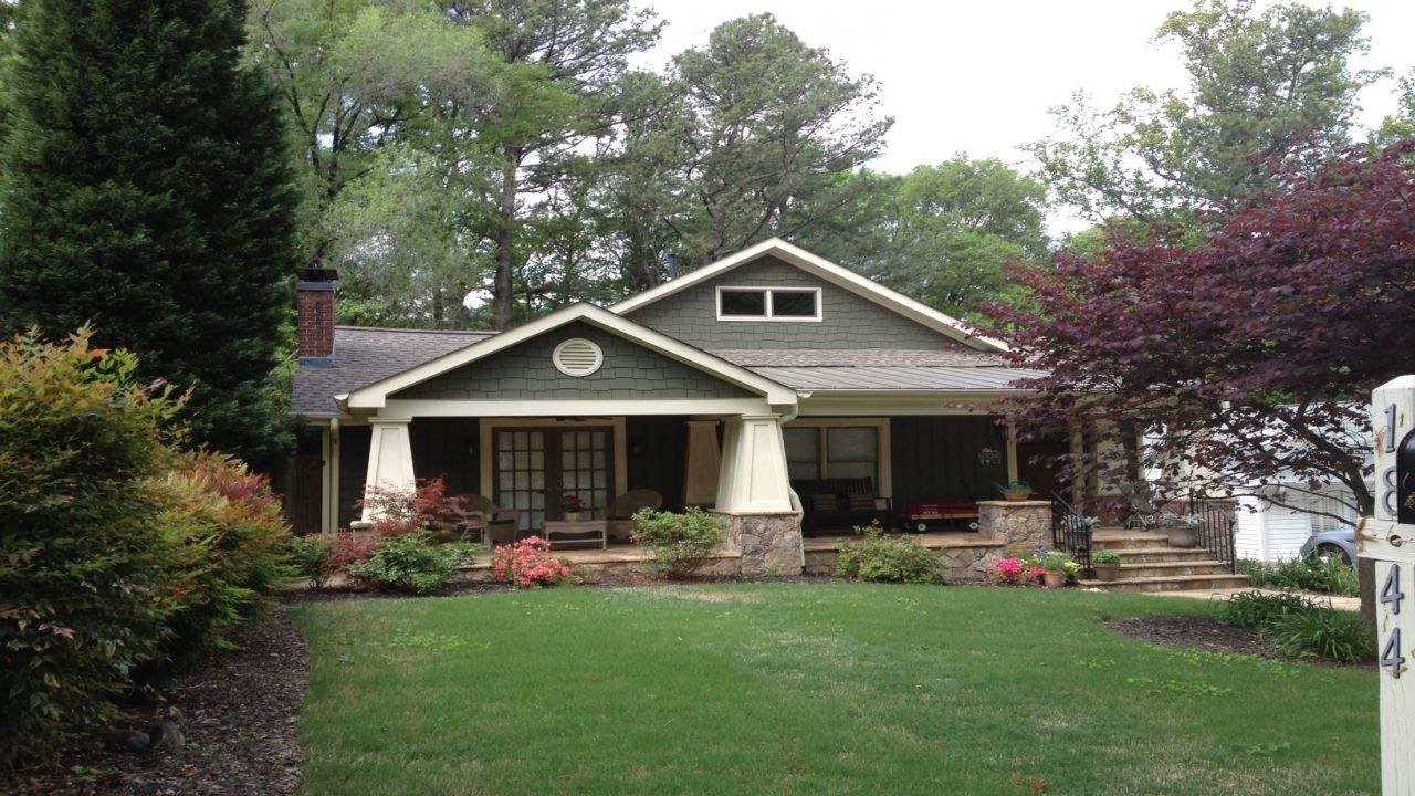 Ranch Patio Home Plans Gray Brick Ranch House Plans House