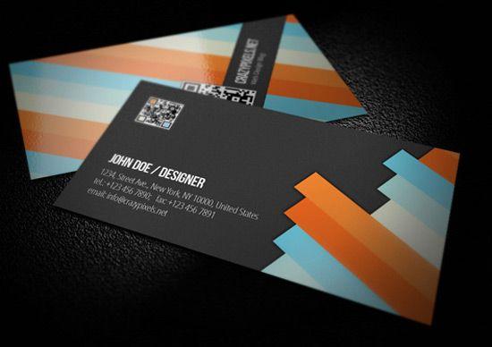 100 Free Business Card Templates Designrfix Com Free Business Card Templates Free Business Card Mockup Free Business Cards