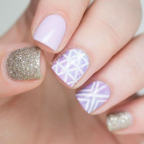 Easy Winter Nail Art Designs Pictures Of Photo Albums With Cute