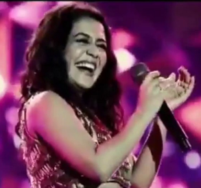 Neha Kakkar Live Concert In VIZAG Live concert, Concert