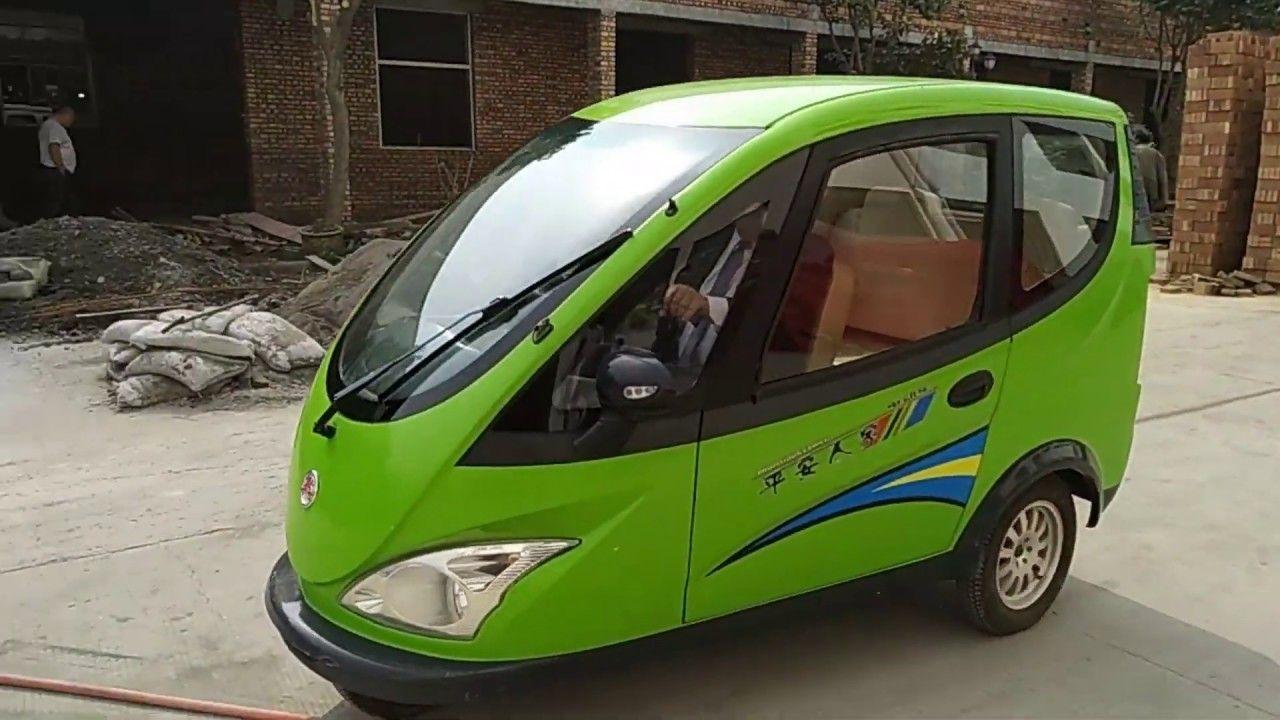 Moto Taxi Electrico Nuestro Modelo Bullet Modernidad Y Clase Para Cu In 2020