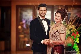 Sharad and divyanka wedding invitations