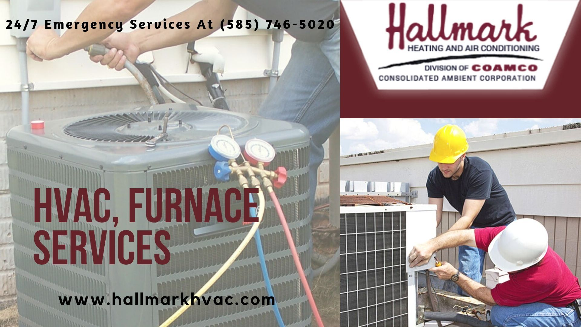 Searching For The Furnace Repair Expert In Rochester Ny Hallmark