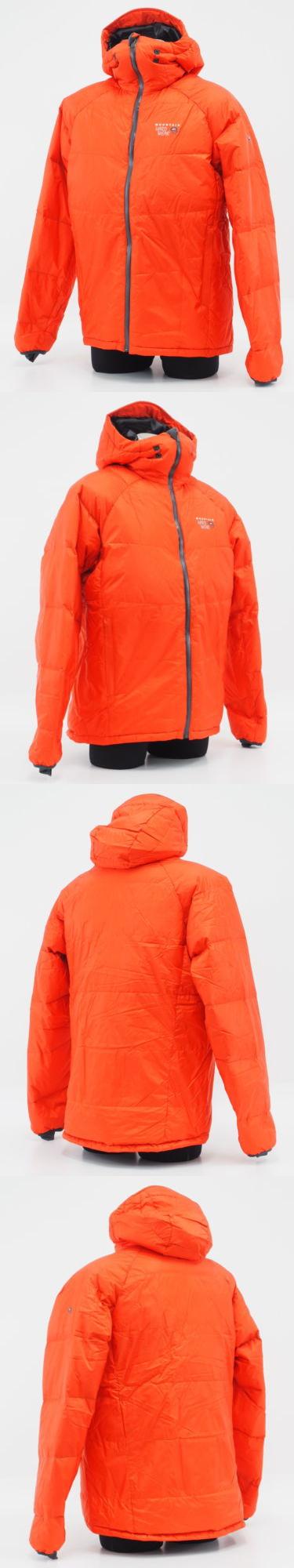 dac745ca09dc Coats and Jackets 26346  New! Mountain Hardwear Orange Size Medium Nilas Ski  Snowboard Jacket