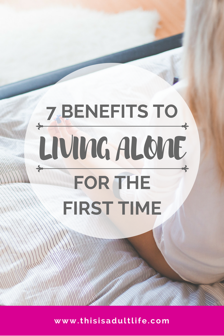 Watch 7 Benefits Of Being Single video