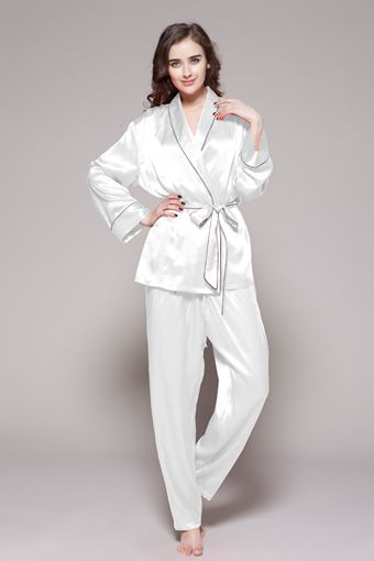 4e90d094450c8 Buy from online shop for 100% perfect quality silk pajamas for women petite  with big discount.  97  pajamas  silk  lilysilk