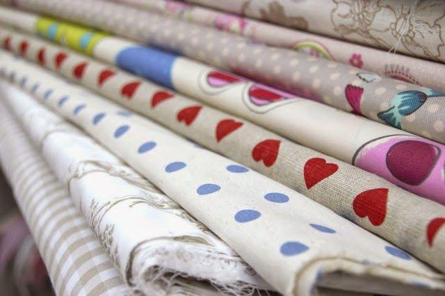 D nde comprar telas en madrid y consejos para comprar - Donde comprar cortinas baratas ...