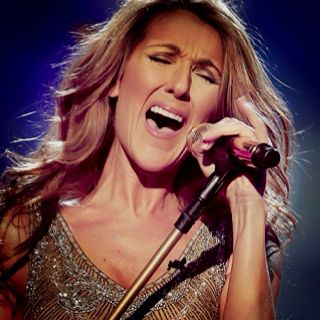 Putting her Heart and Soul in Singing!!