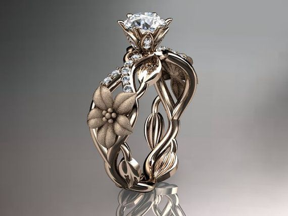 Lovely top whimsical engagement rings list famous fashion designs for unique day Jewels Pinterest Hipster wedding Vine wedding ring and