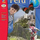 In this series you can take your class on a trip around the world to learn about India, Peru, Tunisia, and the Ukraine.  Each book contains reprodu...