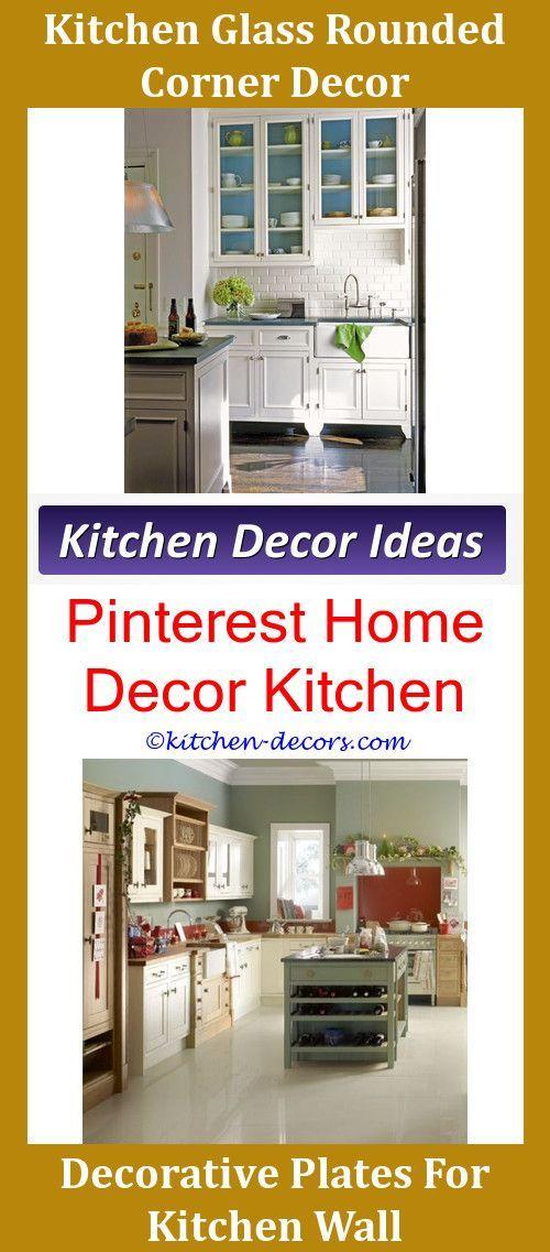 Kitchen Kitchen Island Christmas Decoration,decorative Kitchen Counter  Shelves.Spanish Kitchen Decorating Ideas,