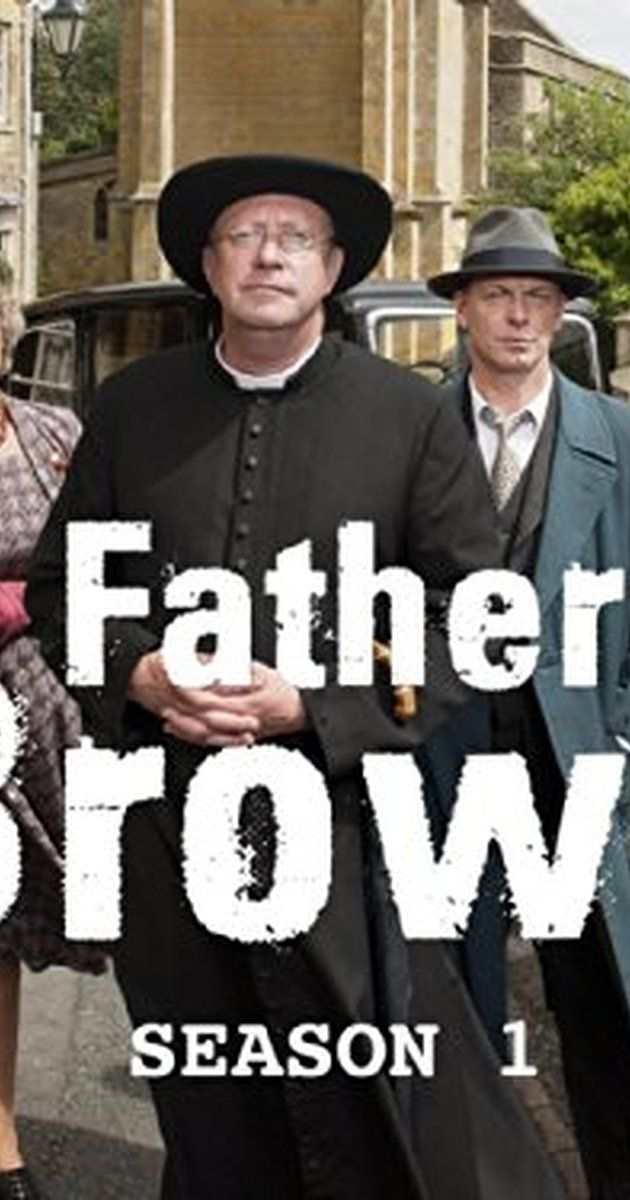 Pictures & Photos from Father Brown (TV Series 2013– ) - IMDb