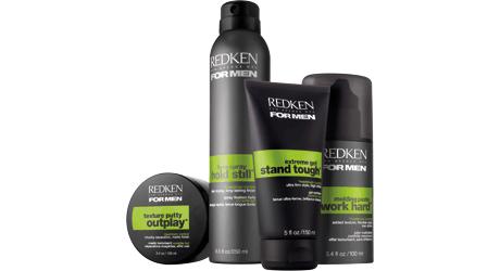 Mens Styling Redken Hair Products Hair Gel For Men Trendy Hairstyles