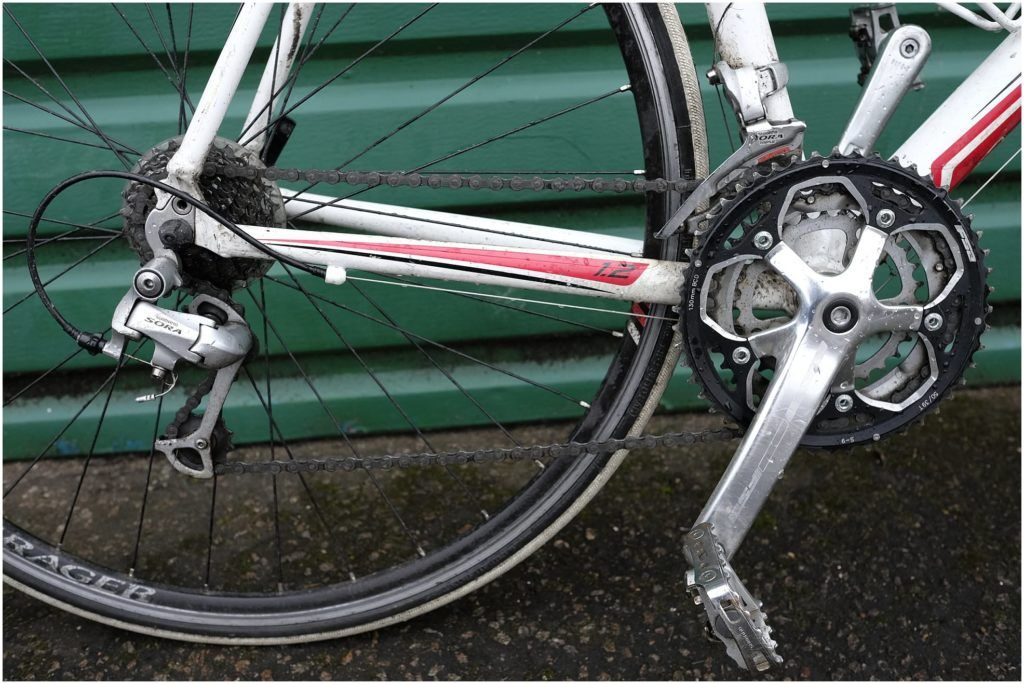 How To Change Gear On A Road Bike Properly Bicycle Maintenance
