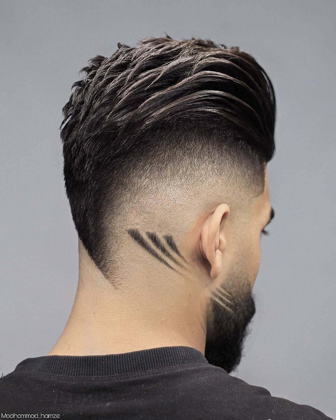 15+ Design haircuts barbershop info