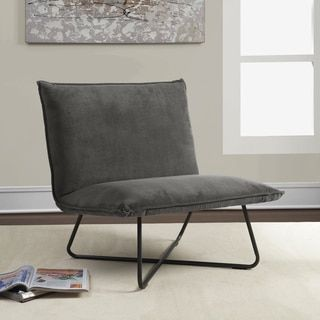 Pillow Lounge Chair  Overstock Shopping  The Best Deals On Unique Overstock Living Room Chairs Inspiration