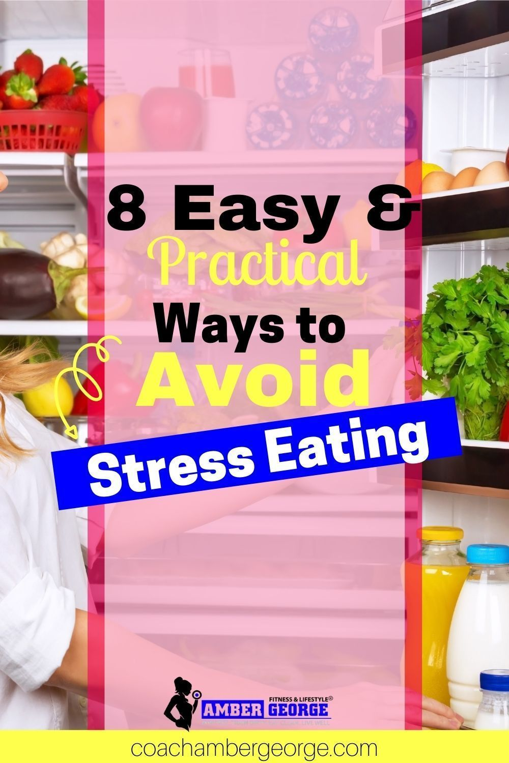 8 Ways To Avoid Comfort Eating How To Not Eat When Bored In 2021 Stress Eating Post Workout Protein Shakes Flexible Dieting