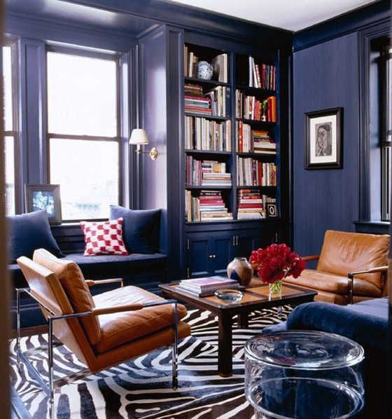 11 Paint Colors You D Never Paint Your Walls Until Now Blue Rooms Rugs In Living Room Interior #zebra #rug #in #living #room