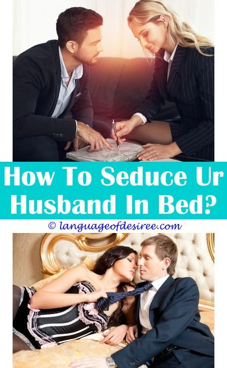 how to seduce a straight male