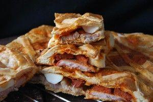 Si tienes pensado preparar una empanada, aquí tienes 6 ideas diferentes de rellenos y de formas de prepararlas. Las ha reunido en este post la autora del blog COCINERA Y MADRE.