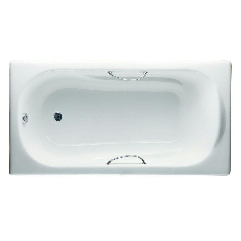 Pin by Southsea-bath on Drop-in Cast Iron Bathtub | Pinterest | Cast ...