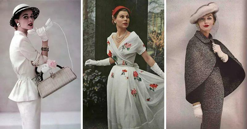 мода года юбки