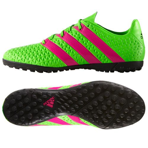 Adidas Men Futsal Outdoor Shoes Ace 16 4 Turf Af5057 Training Soccer Boots Soccer Boots Adidas Men Soccer Training