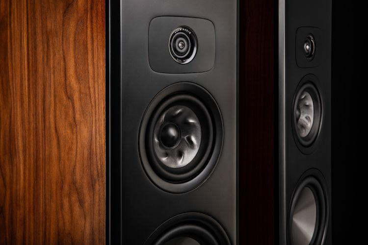 Polk Audio Legend L600 Speaker Review Hometheaterhifi Com Polk Audio Audio Speaker