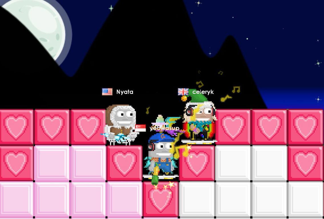 Pin by Snowy ️🐬 ️ on Growtopia (With images) Games, Play