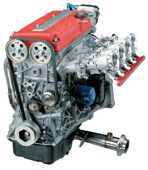 Engineering, Honda, B16 Engine