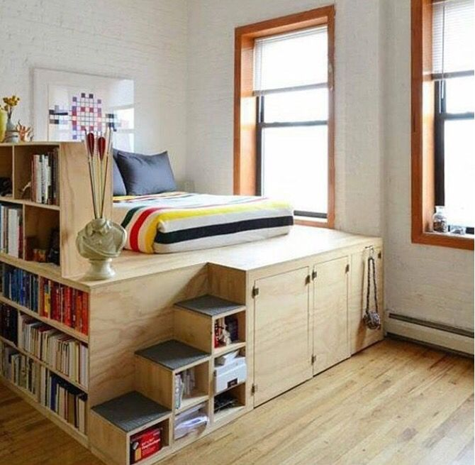 Love the shelves | Future Dreams/Being an Excellent Adult | Pinterest
