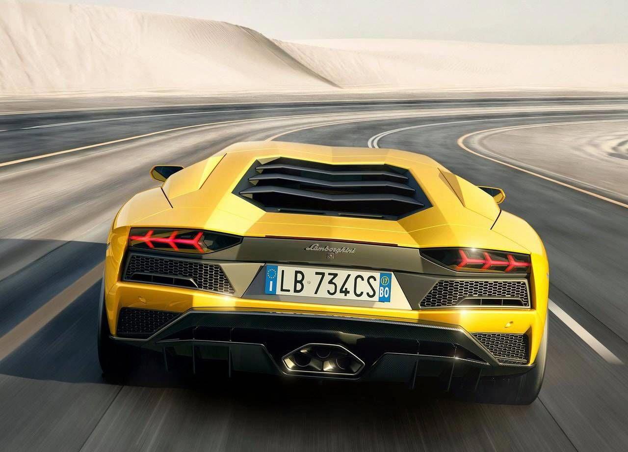 Novo Lamborghini Aventador S 2019 2020 Atualizados Lamborghini Aventadorpreço Consumo Interior E Ficha Técnica Lamborghini Aventador Super Cars Lamborghini
