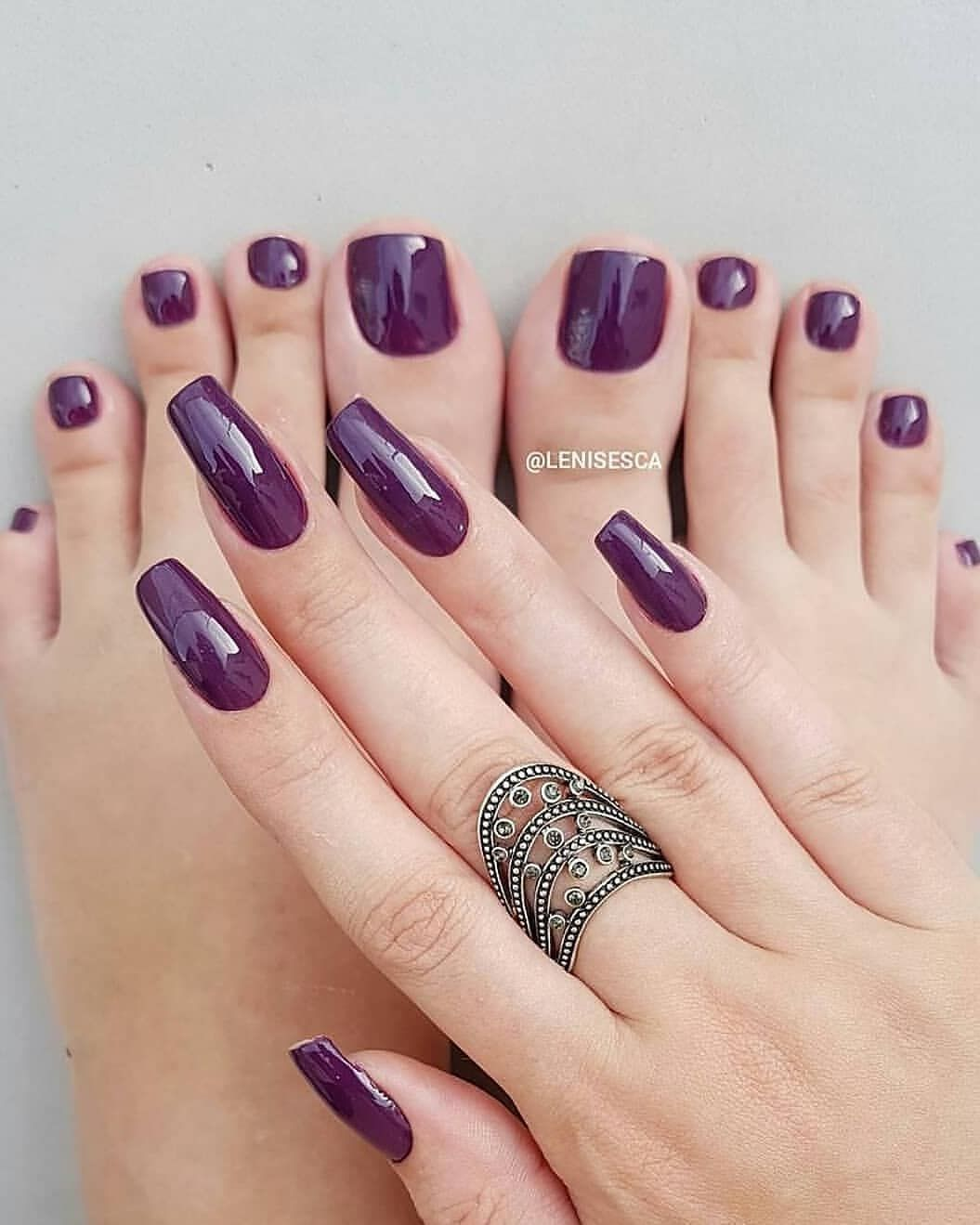 30 Winter Nail Colors 2019 2019 Colors Nail Winter Toe Nail