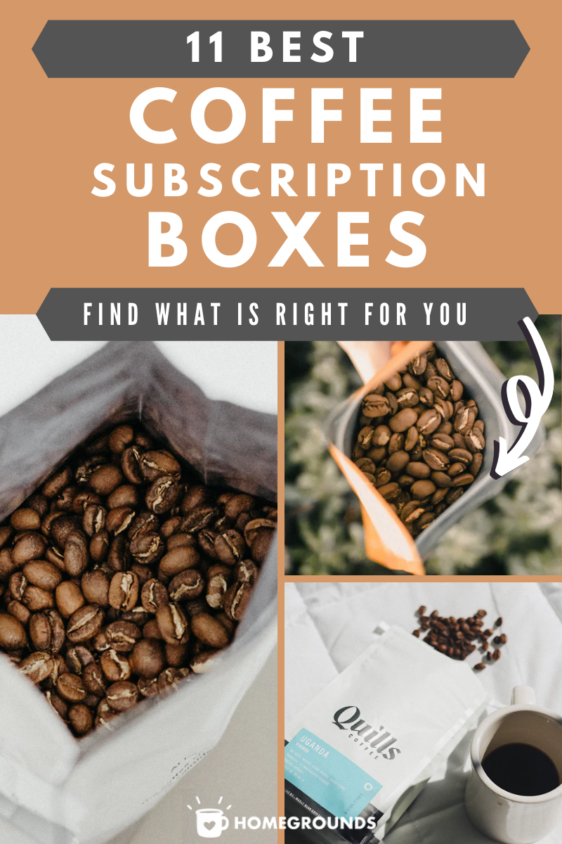 Best Coffee Subscription Boxes 2020 The Winners And Losers Coffee Subscription Best Coffee Coffee Recipes