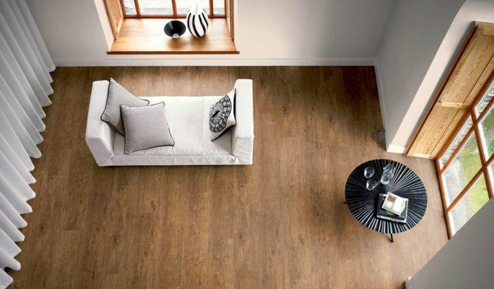 Bodenbeläge Wohnzimmer design bodenbelag 55 moderne ideen wie sie ihren boden verlegen