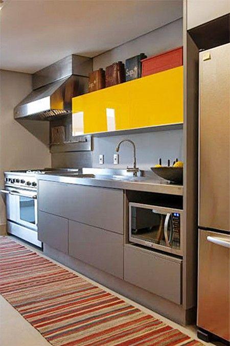 Pin By Sueli On Decoração Pinterest Kitchen Kitchen Design And Impressive Kitchen Design School Minimalist