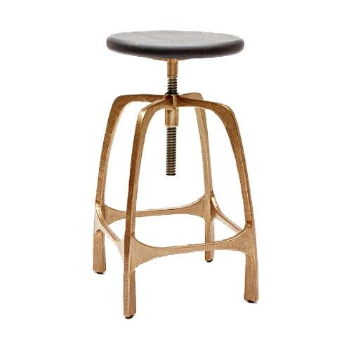 Our Beckett Stool Is A Sophisticated Take On Industrial Design