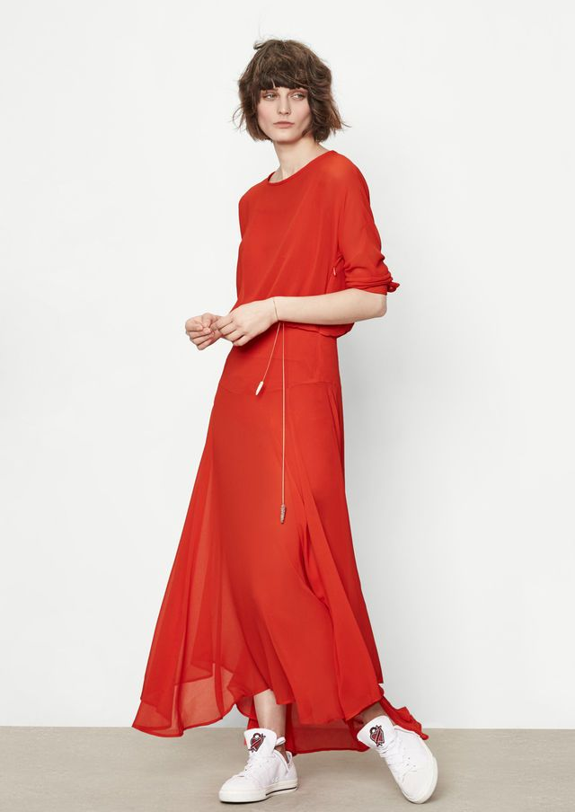 Robe longue Robes | Robe