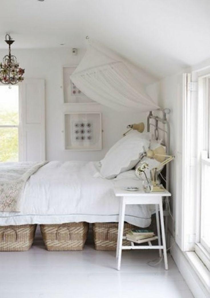Bilderesultat for chambre style campagne chic | Hytte | Pinterest ...
