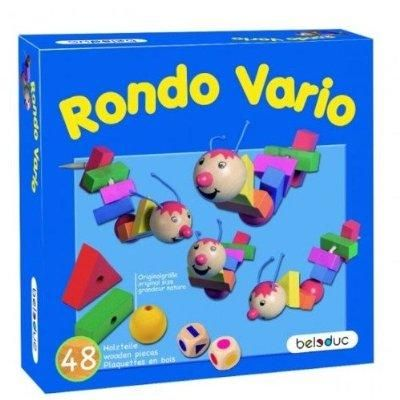 Caterpillar Lacing Game Rondo Vario Finewoodentoys Com Shape