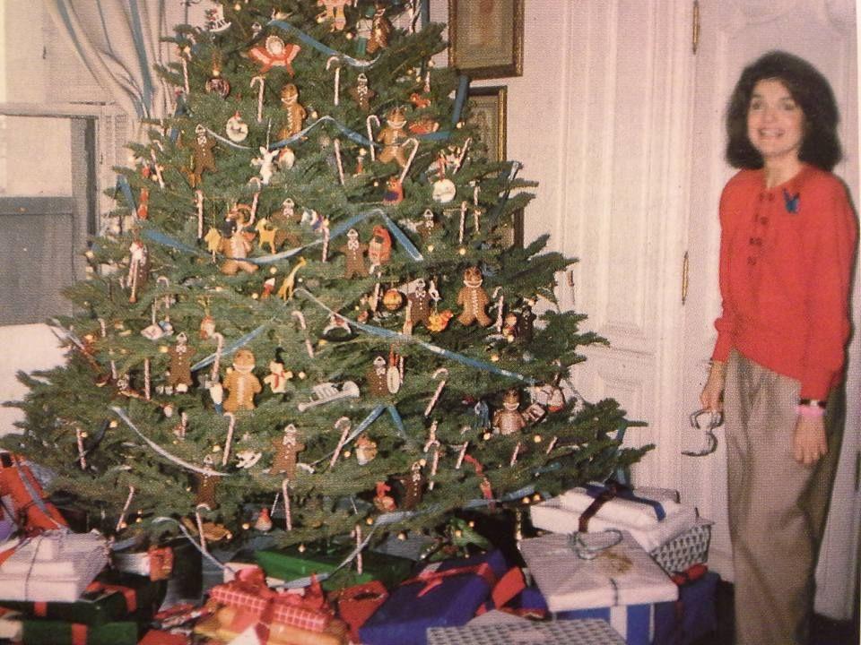 Jackie's Christmas Tree