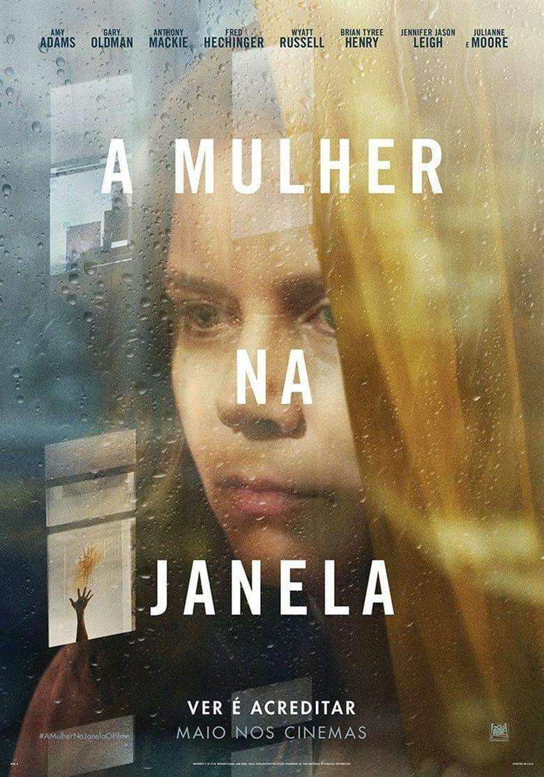 Descargar The Woman In The Window 2020 Pelicula Online