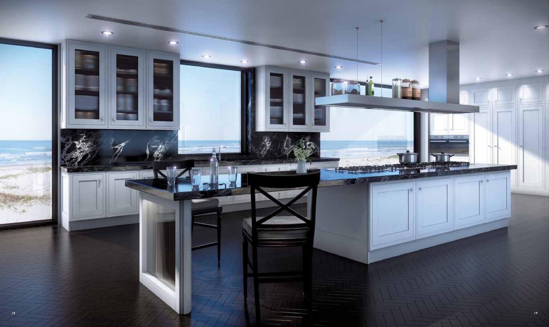 Clive Christian Weybridge Ltd Alpha Deco kitchen | Traumküche ... | {Traumküche 16}